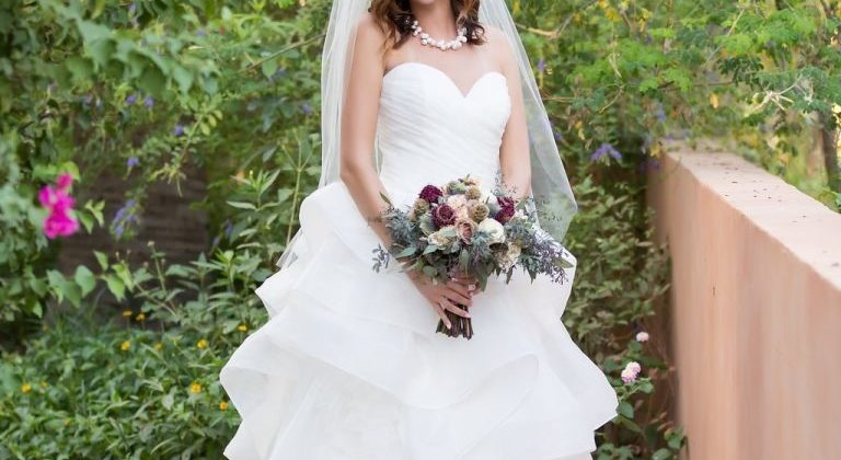 858475882 Tradition of the Bridal Veil - Laurie's Bridal Scottsdale Arizona ...