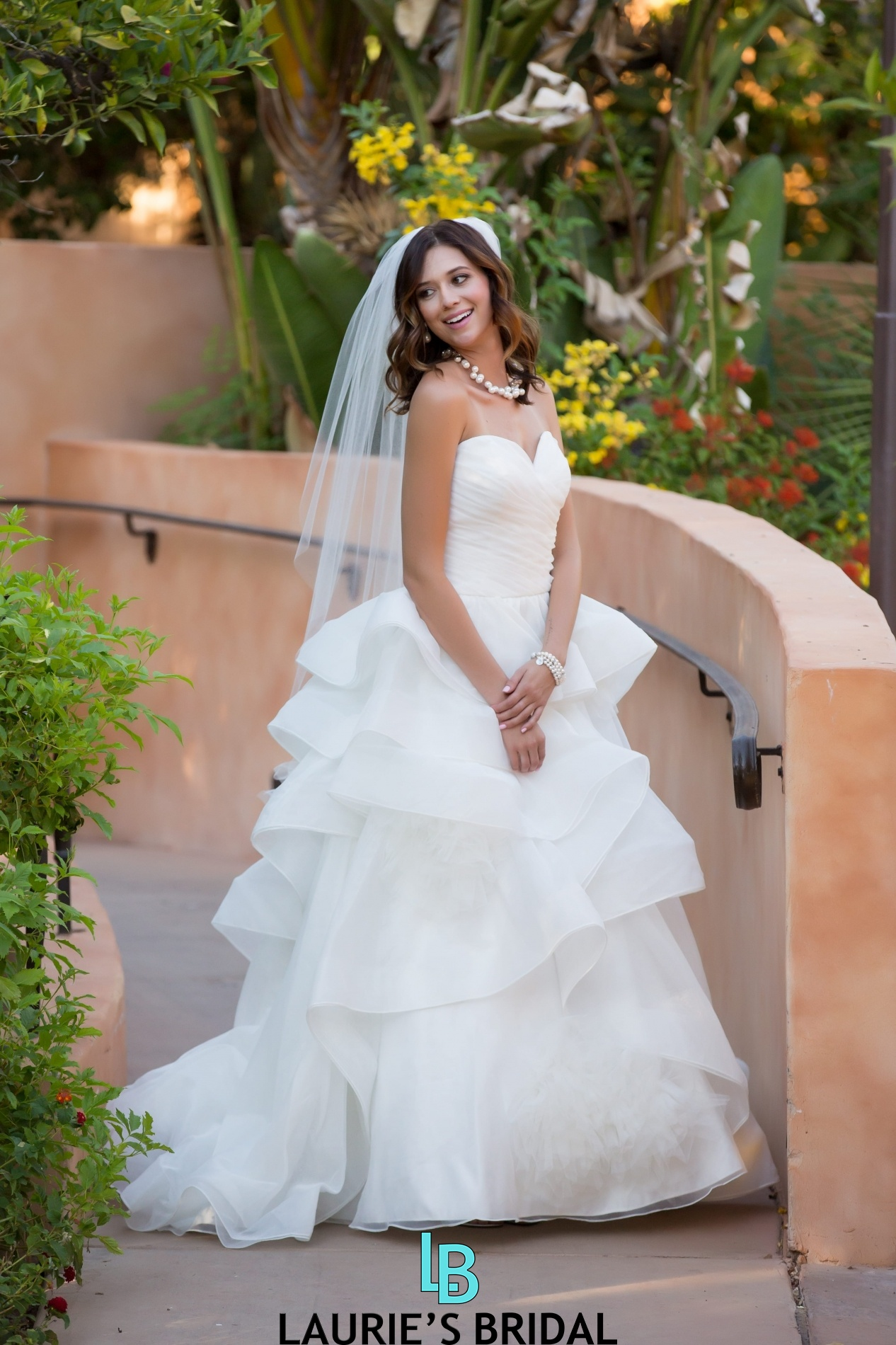 Bridal lauries bridal scottsdale arizona wedding dress shop we can help you too as many of our bridal gown samples are available for you to take home on the same day you come to try on gowns ombrellifo Gallery